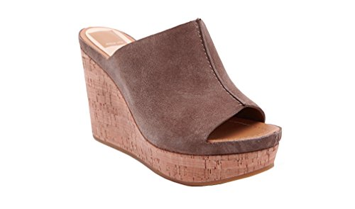 Dolce Vita Women Ross Wedge Sandals (8 B(M) US