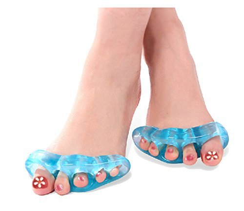 Dr Rogo 2 Pcs. Toe Stretchers Pain Relief for