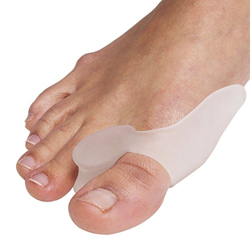 DR ROGO Bunion Relief 2 Big Toe Protectors For