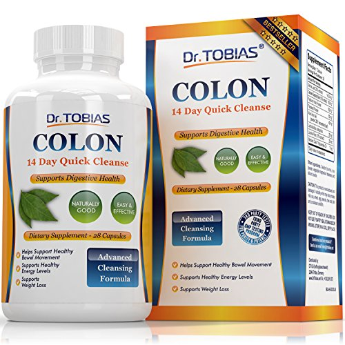 Dr. Tobias Colon: 14 Day Quick Cleanse to Support