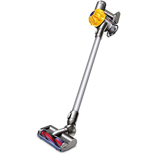 Dyson V6 Slim Cordless Vacuum (Certified Refurbished)
