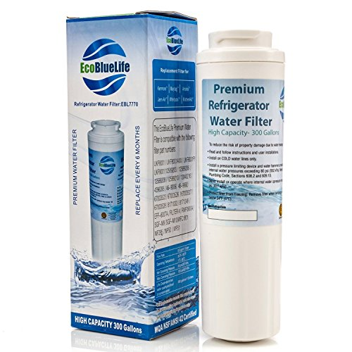 Premium Maytag Whirlpool UKF8001 Replacement Water Filter. Also fits