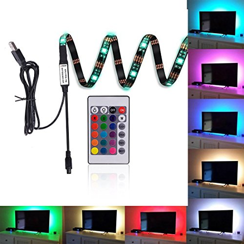 EveShine Neon Accent LED Strips Bias Backlight RGB Lights
