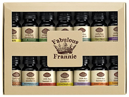 Fabulous Frannie Geo-14 Box, 4.73 Fluid Ounce