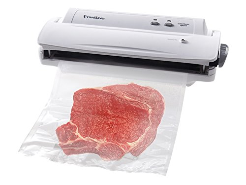$84.99 GameSaver Food Saver Sport Vacuum Sealer