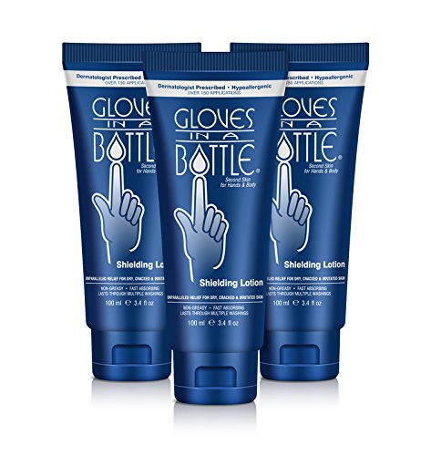 Gloves In A Bottle Shielding Lotion - Great for