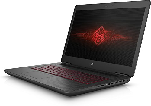 HP OMEN 17.3″ Full-HD Intel i7 GTX965M Laptop (Certified