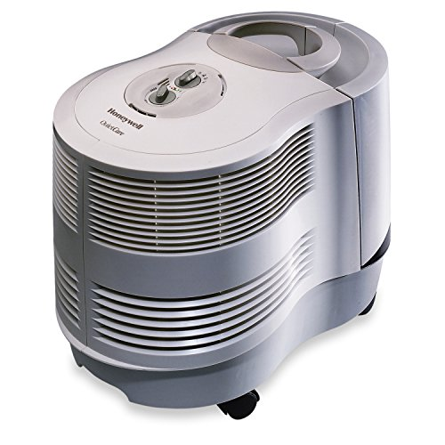 $64.99 Honeywell Cool Moisture Console Humidifier