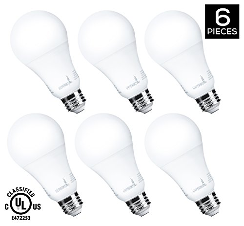 HyperSelect 14W LED Light Bulb A21 – E26 Non-Dimmable