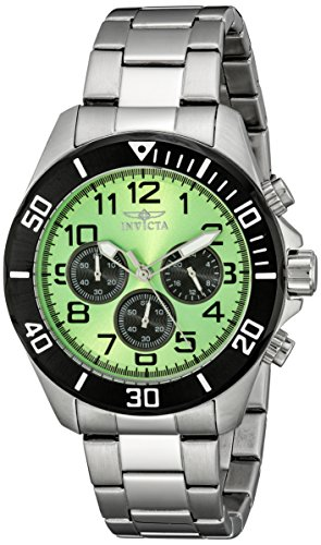 $59.99 Invicta Men\'s 18217 Pro Diver Analog Display Japanese Quartz