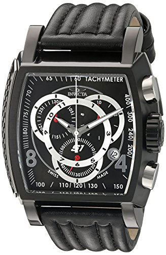 $154.27 Invicta Men's 20248 S1 Rally Analog Display Swiss Quartz
