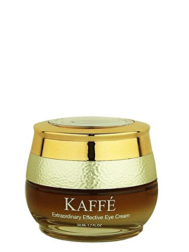 KAFFÉ Extraordinary Effective Eye Cream