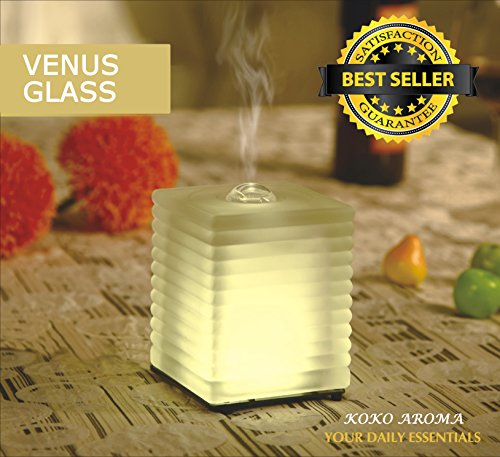 KOKO AROMA Aromatherapy Essential Oil Diffuser (ON SALE Limited