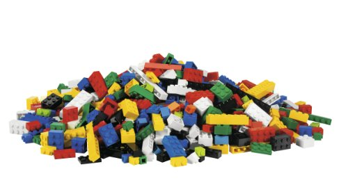 $38.46 LEGO Education Brick Set 4579793 (884 Pieces)