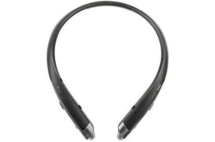 LG TONE Platinum HBS-1100 Bluetooth Wireless Stereo Headphones with