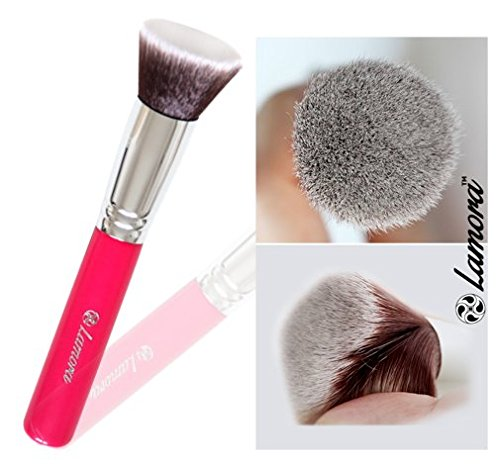 Foundation Makeup Brush Flat Top Kabuki for Face -