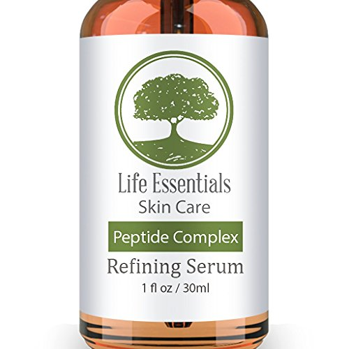 Peptide Complex Serum For Face - Boost Collagen To