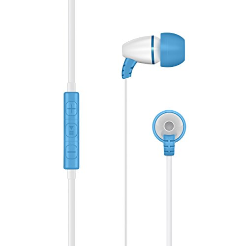 $22.95 LilGadgets BestBuds Volume Limited In-Ear Style Headphones with Mic