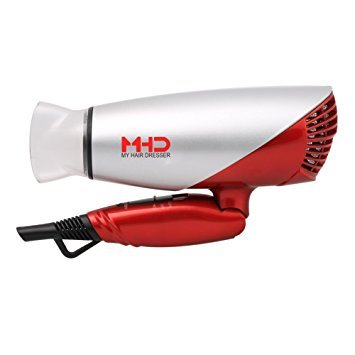 1875w Hair Dryer Dual Voltage Blow Dryer Dc Motor