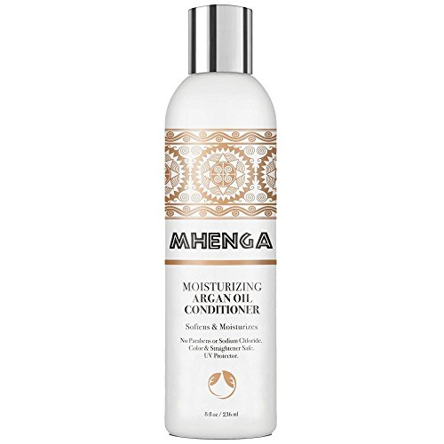 Moroccan Argan Oil Moisturizing Conditioner - ­Fights Hair Loss