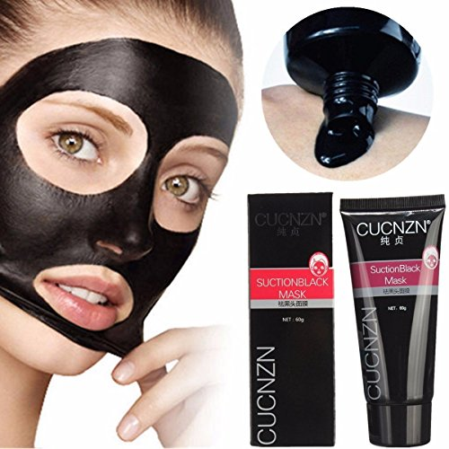 Blackhead Remover Cleaner Purifying Deep Cleansing Acne Black Mud