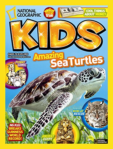 $15.00 National Geographic Kids