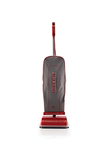 Oreck Commercial U2000R-1 Commercial 8 Pound Upright Vacuum with