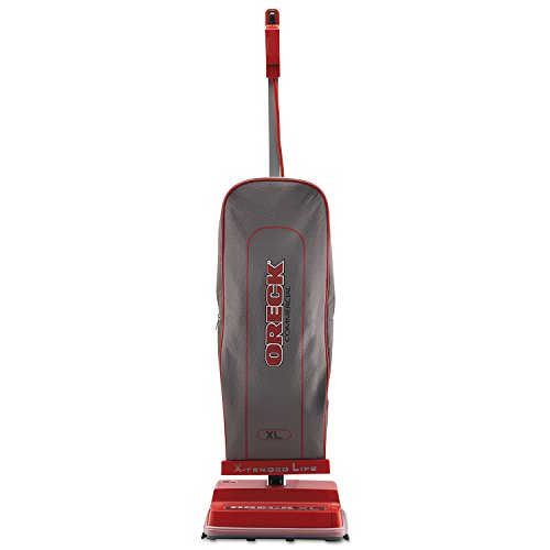 Oreck Commercial U2000RB-1 Commercial 8 Pound Upright Vacuum with