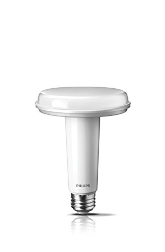 $6.99 Philips 452466 65 Watt Equivalent Slim Style BR30 LED