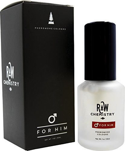 Pheromones For Men Pheromone Cologne [Attract Women] - Bold