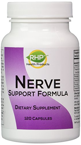 Nerve Support Formula for the Nutritional Support of Peripheral