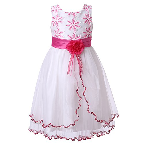 $24.99 Richie House Little Girls Sweet Princess Dress with Layered