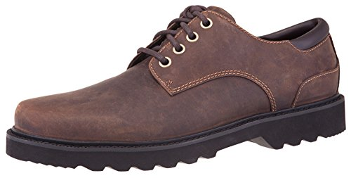Rockport Men\'s Northfield Walking Shoe (11.5 D(M) US, Brown)