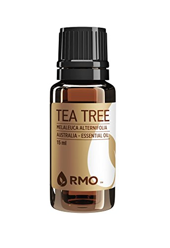 Rocky Mountain Oils - Tea Tree-15ml