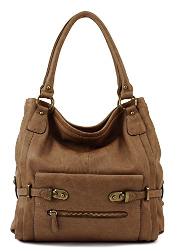 $29.99 Scarleton Shoulder Bag H114808 - Beige