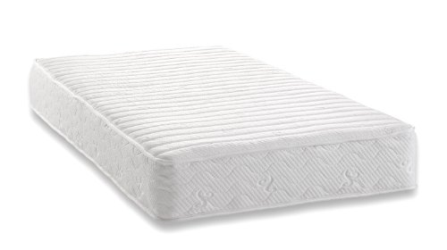 Signature Sleep Contour 8 Inch Independently Encased Coil Mattress