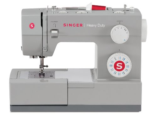 SINGER 4423 Heavy Duty Extra-High Sewing Speed Sewing Machine