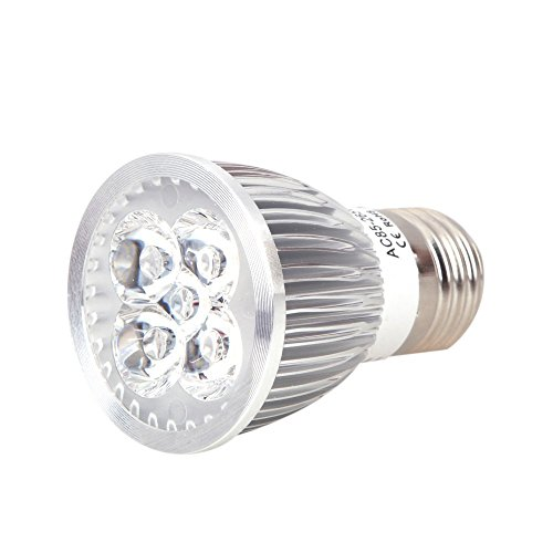 HiqLED® 10W Full Spectrum Led Grow Light for Flower