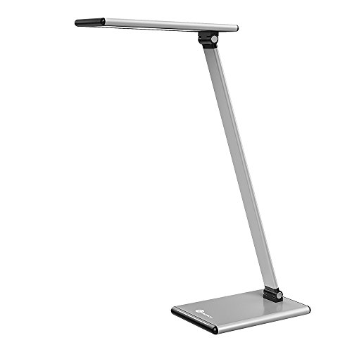 TaoTronics Fully Touch-Enabled LED Desk Lamp ( No Buttons