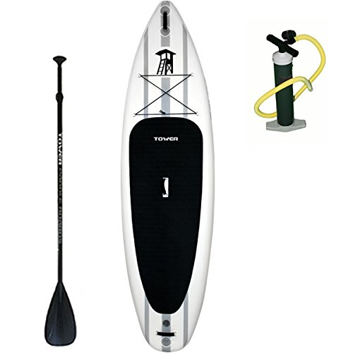 $549.00 Tower Paddle Boards Adventurer 2 10'4
