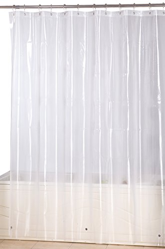 Utopia Home Water-Repellent Antibacterial and Mildew Resistant Fabric 72-Inch-by-72-Inch