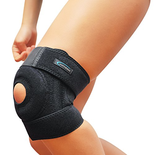 WITKEEN Knee Support Brace – Immediate Relief for Arthritis