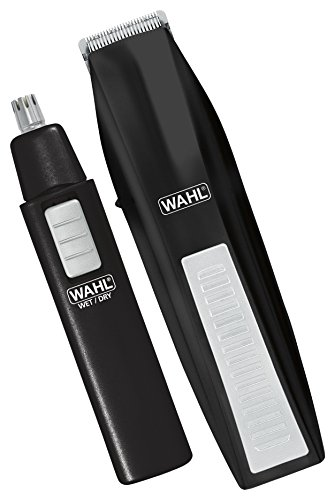 Wahl Beard Trimmer with Bonus Personal Trimmer 5537-1801