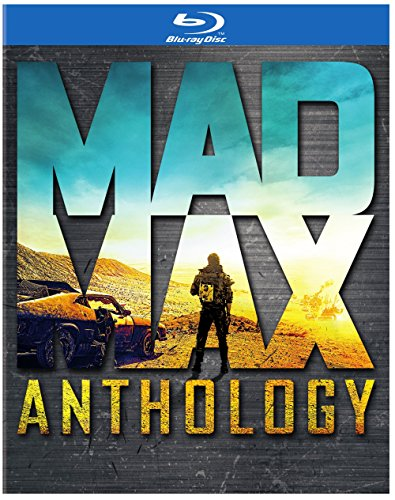 $47.49 Mad Max Anthology (Blu-ray)