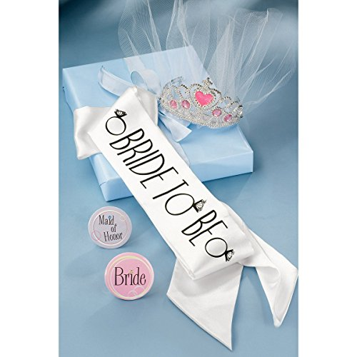$7.41 Wilton 1006-910 Bridal Party Kit
