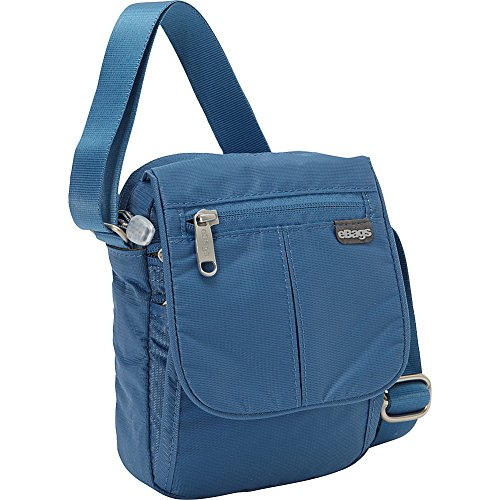 eBags Terrace Mini Bag (Dark Cerulean-Limited Edition)