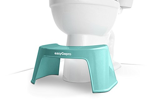 easyGopro Go Time Just Got Easier Ergonomic Family Toilet