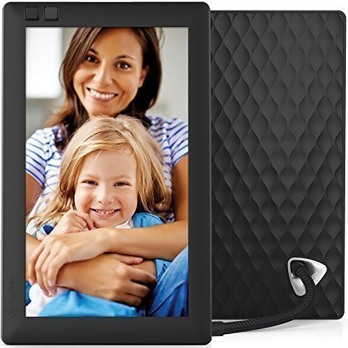 $99.99 Nixplay Seed 7 inch WiFi Digital Photo Frame –
