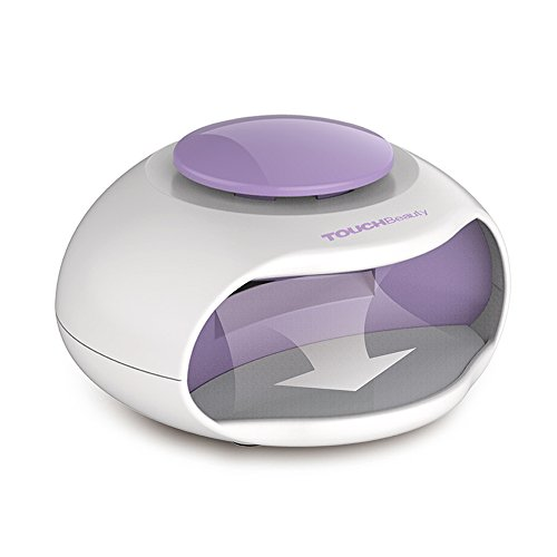 TOUCHBeauty AS-0889 Portable Air  LED Light Nail Dryer