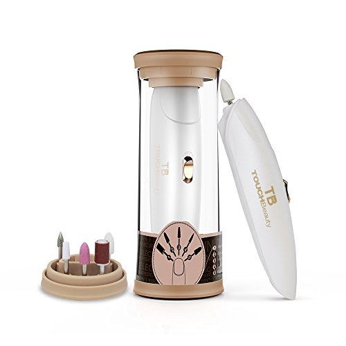 TOUCHBeauty TB-1333N Professional 5-IN-1 Manicure Pedicure System with LED